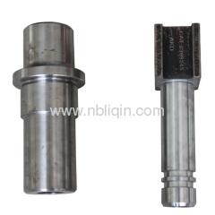 45#carbon steel CNC Machine Parts