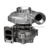 Turbocharger 3660960299 for Benz