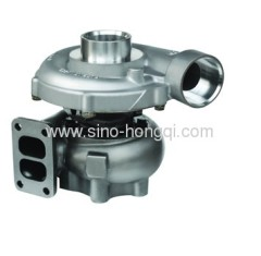 Turbocharger 50969399 for Benz