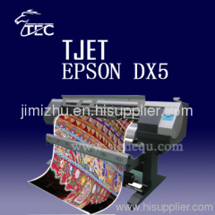 Large Format printer with DX5