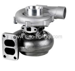 Turbocharger 4156559 for Benz