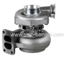 Turbocharger 465366-5018(TO4B81) for Benz