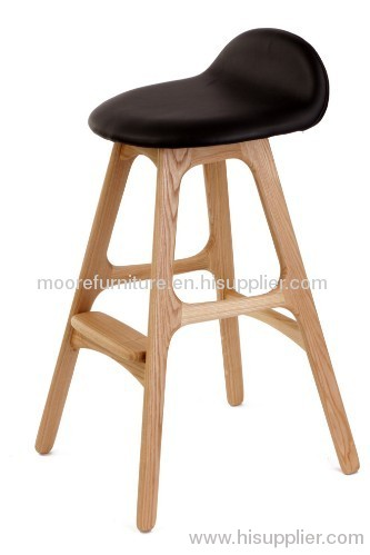 Erik Buch Bar Stool Manufacturer From China Moore Hk