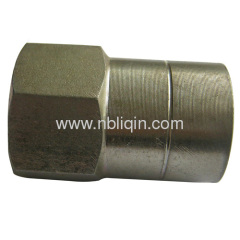 High quality brass pipe fittings