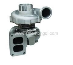 Turbocharger 466076-0020(TA5102) for VOLVO