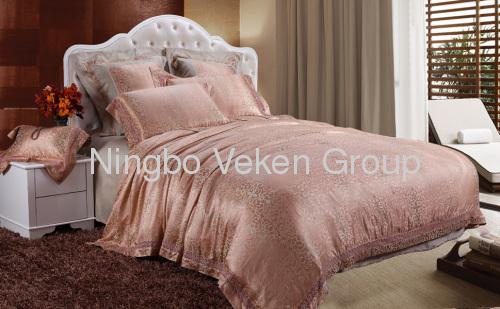 Silk Bed Sheet Sets