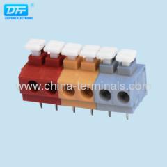 ماي/CE 3.5/5.0mm سكرلس محطة كتلة