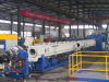 PE Gas Pipe Production Line