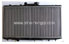Car radiator 16400-15510 for Toyota