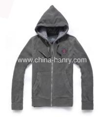 Mens Winter Fleece Jacket