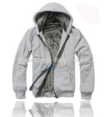 Mens Outdoor Fleece Jacket