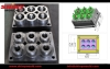 6 cavity cup mould