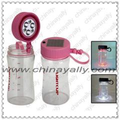 Solar Light Cup
