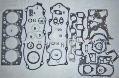 Head gasket 04111-54093, 04111-54090,04111-54091, 04111-54092 for HIACE