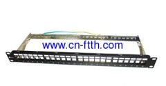 FTP Patch Panel Frame