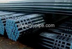 American Standard API 5L seamless pipe