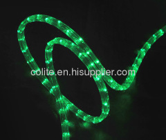 72bulbs LED rope light