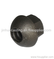 Water Glass Investment Casting Products