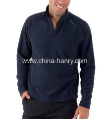 Mens Fashion Fleece Sweater