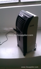 air cooler with rechargeable battery