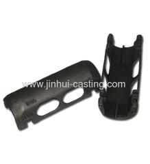 OEM Steel Casting Part