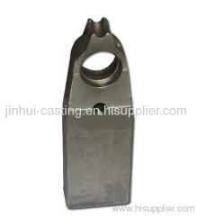 investment vacuum casting