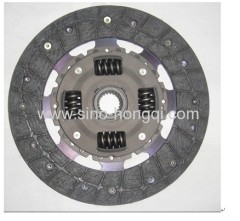 Clutch disc 31250-12081 for TOYOTA