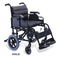 Lightweight Aluminum Wheelchairs