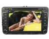 Volkswagen DVD Player with TFT HD Screen and GPS