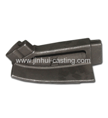 High quality steel investment casting OEM