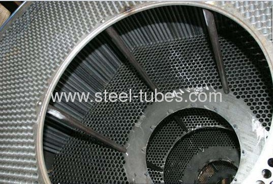 Tests for mechanical and technological properties of tubes