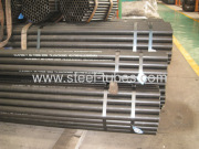 The definition of the status and nomenclature of heat treatment of steel tubes