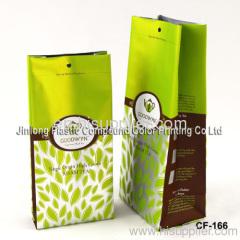 tea sachet bag