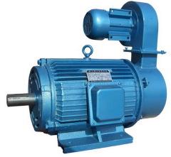 Z4 series DC motor