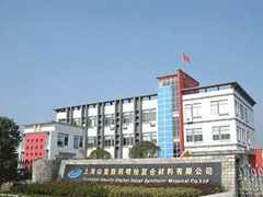 Ningbo Yuanyuan Co.,Ltd.