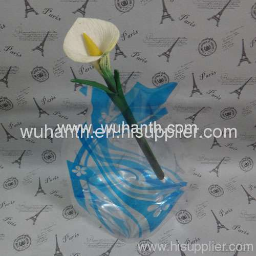 Wuhan TianHong Paper- Plastic Colour Printing Co. Ltd & disposable flower vase from China manufacturer - Wuhan TianHong ...