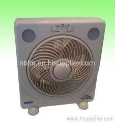 rechargeable fans supplier in china