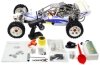 Teng Da Baja 401 1:5 adults gasoline rc cars