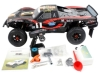 Teng Da Passion 502 1/5 gas rc toy cars