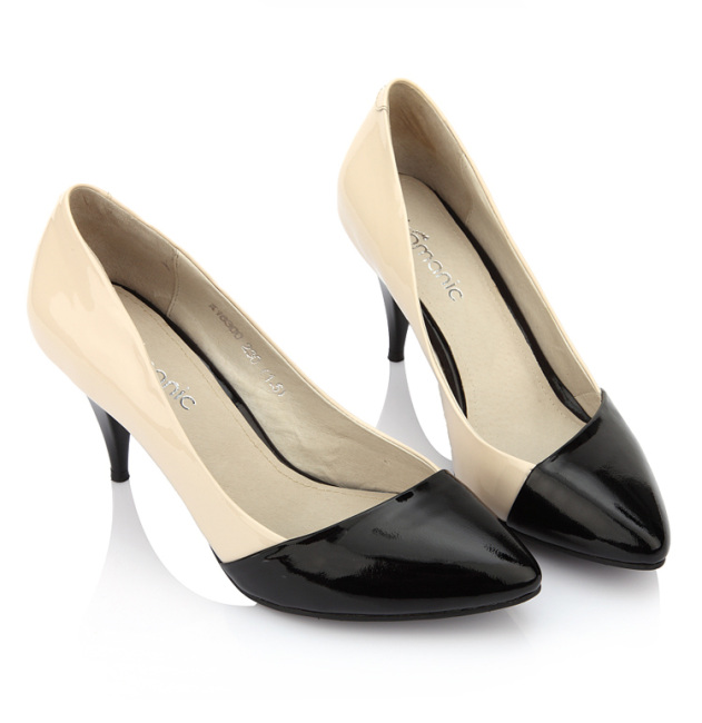 Popular Gabor Gateway  Women39s BusinessCasual Black Court Shoes  Mozimo