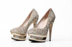 high heel dress shoes
