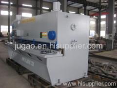 sheet shear machine
