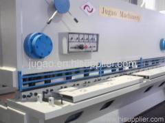 china shearing machine