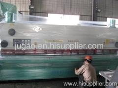qc12y shearing machine