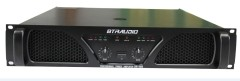 BR-200/BR-300/BR-400/BR-500/BR-600/BR-700/BR-800 2U DJ PRO Amplifier