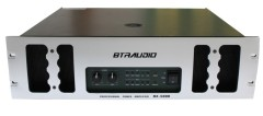BX-3000/BX-3600/BX-4000/BX-5000 3U BIG Power Pro Amplifier