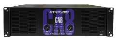 CA6/CA8/CA10/CA12/CA18 3U BIG Power Pro Amplifier