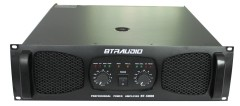 BT-3000/BT-3600/BT-4000/BT-5000 3U BIG Power Pro Amplifier