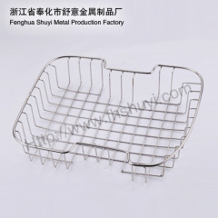 stainless steel mesh baskets