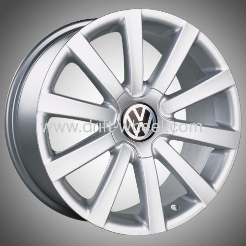 2004 Volkswagen Phaeton V8 4Motion Sedan Custom Wheels ... |Volkswagen Phaeton Wheels